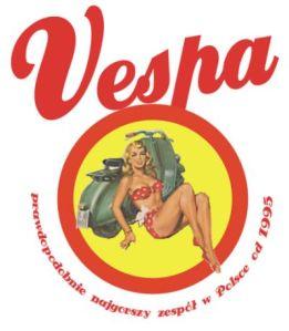 Vespa History